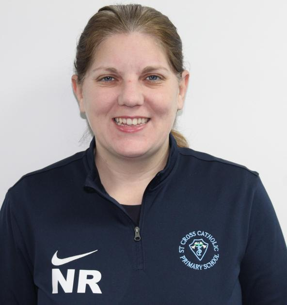 Mrs N Rainsford - Netball Coach