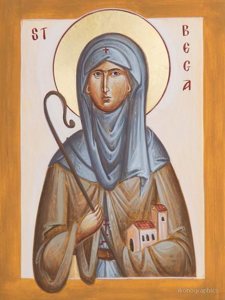 St. Bega