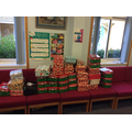 Operation Christmas Child November 2016