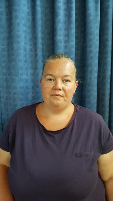 Mrs Hunt - Midday Supervisor