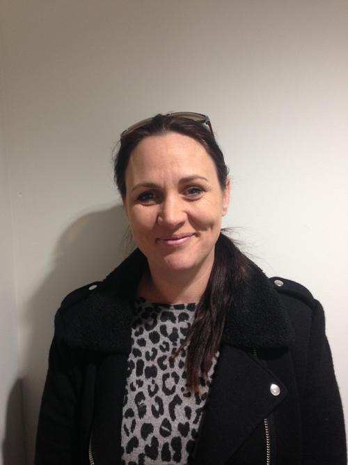 Mrs Causer - Foundation & Midday Supervisor