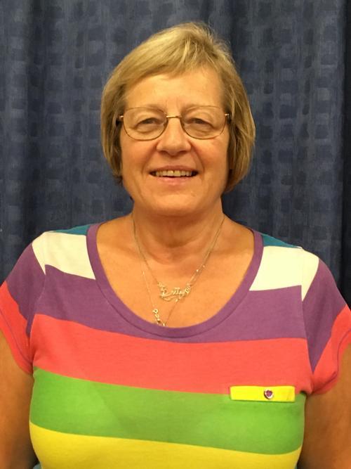 Yvonne Tular