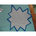 We have written poems all about the cold.