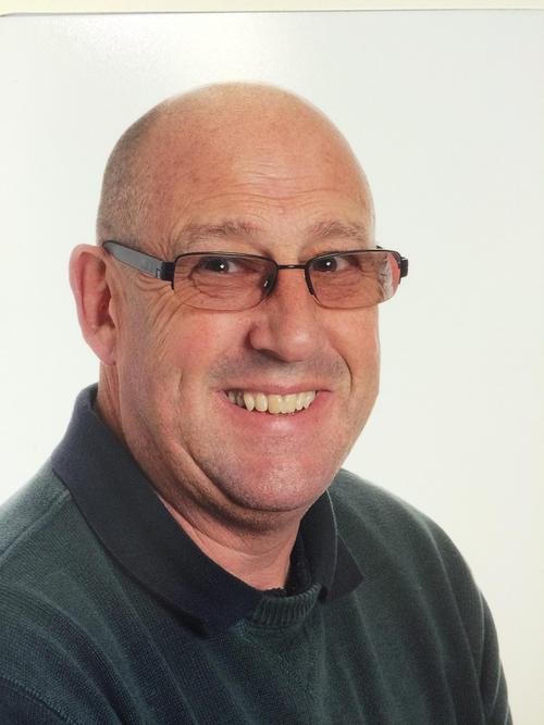Mr Bremridge - Premises Officer