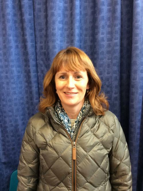 Sarah Daft