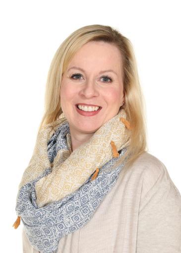Safeguarding Governor: Mrs K Richards