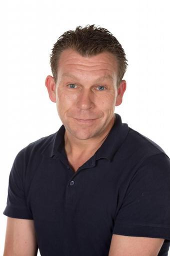 Site Manager: Mr I Bartle