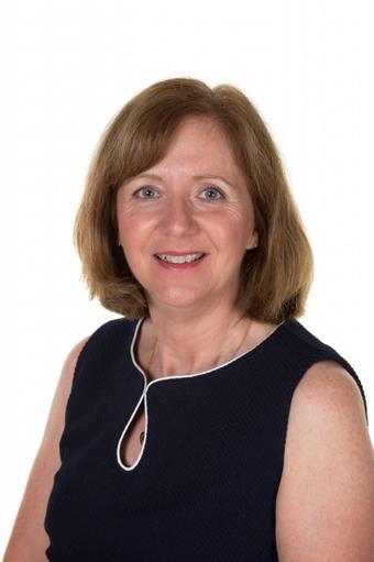Assistant Head: Mrs A Killingworth