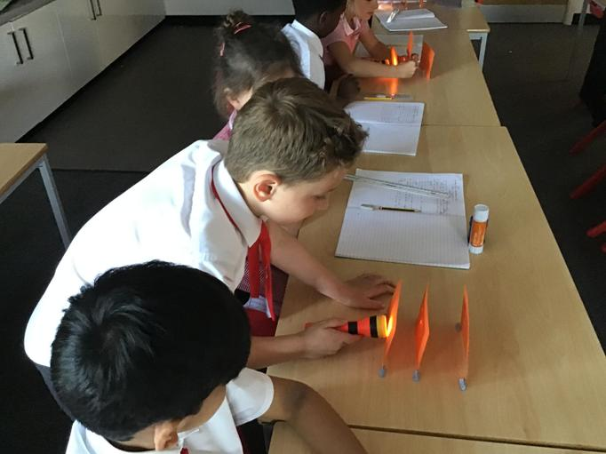Science with Light