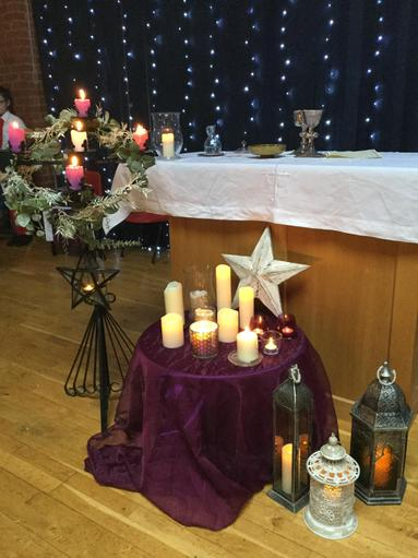 Advent Mass 2019