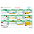 Updated Term Dates 2020-2021