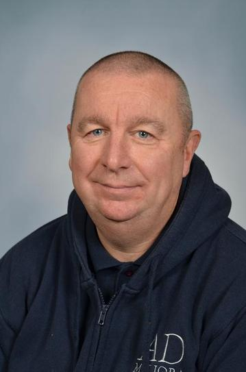Chris Cornwell - Site Manager