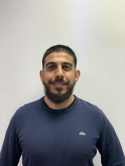 Mr Mahmood - Year 5