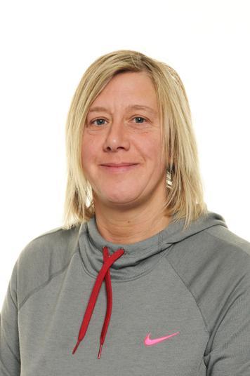 Mandy McMahon (Wraparound Coordinator)