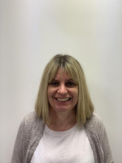 Miss McGrath - Reception/EYFS Lead