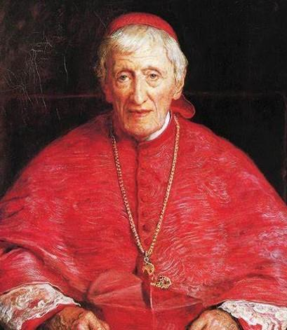 Saint John Henry Newman - Year 2