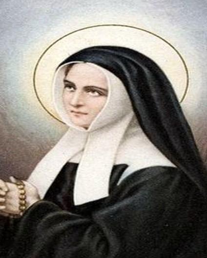 Saint Bernadette - Year 3