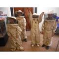 Mini Beekeepers
