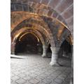 12th Century Undercroft