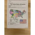 "Geography ""North America"""