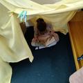 Thursday - Book dens