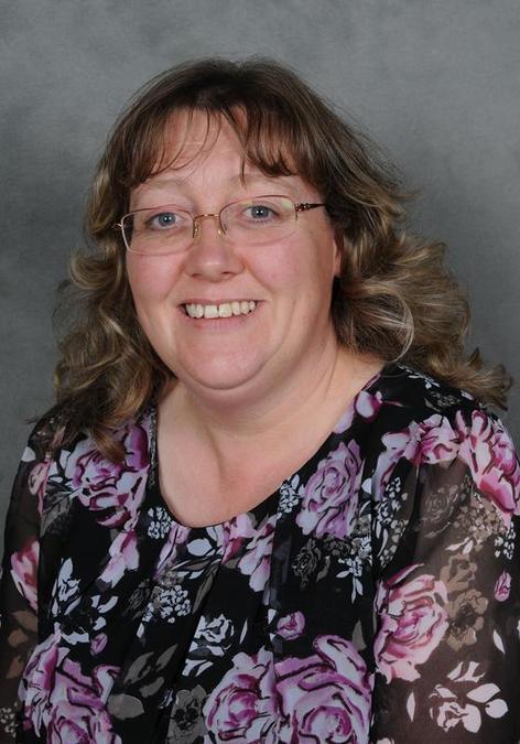 Mrs J Cooper: Teaching Assistant