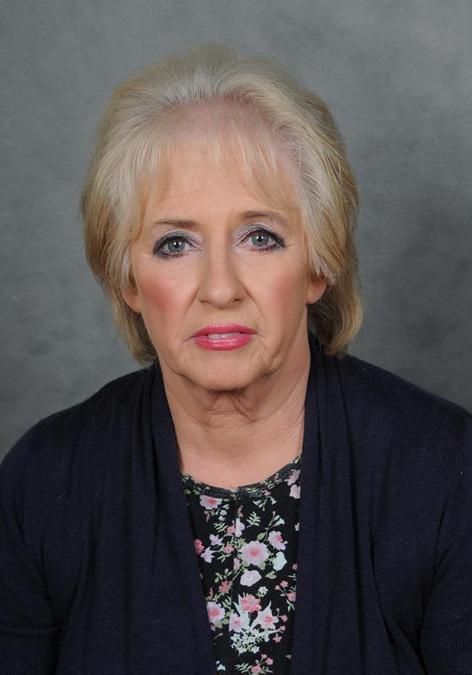 Mrs S Stevenson: Lunchtime Supervisor