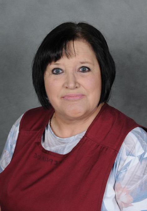 Mrs S Morrison: Lunchtime Supervisor