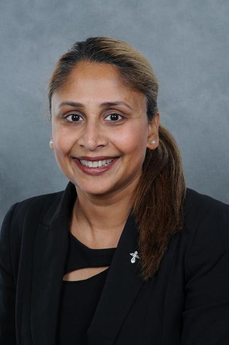 Mrs S Bailey: Acting Head of School/DSL,Year 6 Teacher