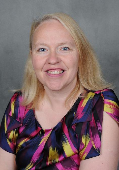 Mrs R Yorke: Class Teacher Year R