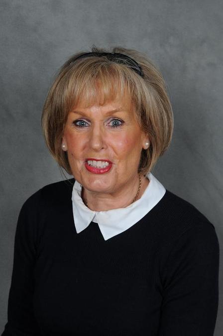 Mrs J Wass: Lunchtime Supervisor