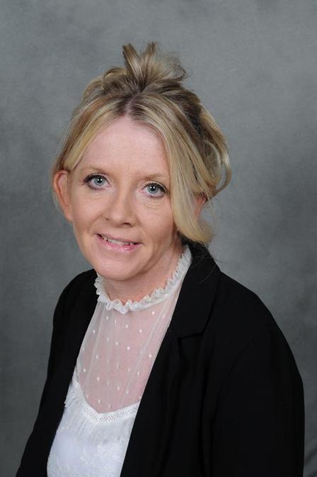 Mrs G Pemberton: Teaching Assistant & Wrap Around