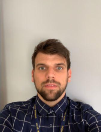 Mr. Sowerby - Y3/4 Teacher