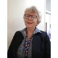 Mrs. Wilkinson - Headteacher (SLT)
