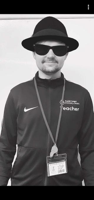 Y5 - Mr. Baister
