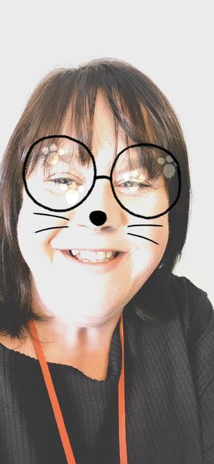 Lunchtime Supervisor - Mrs. Forster