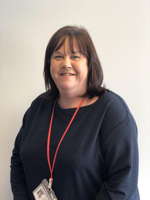 Mrs. Forster - Lunch Supervisor / Cleaner
