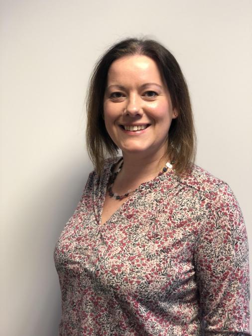 Mrs Lakey, Headteacher