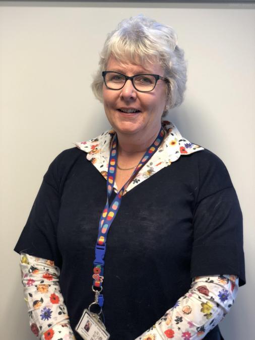 Mrs. Wilkinson - Headteacher / Safeguarding