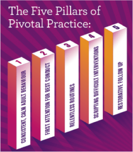 5 Pillars of Pivotal Practice