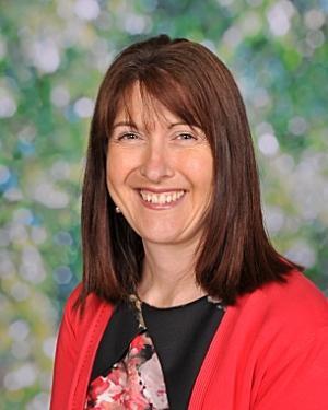 Miss C Grainger CEO of Fioretti Trust