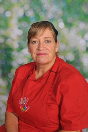 Mrs T Smith Catering Manager