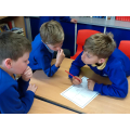 Working together to discuss 'The United Kingdom'