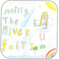Milly Y3 - Milly the River Fairy