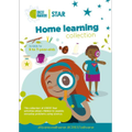 Activities for 5-7 year olds