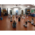 Street Dance Club (Wednesday)