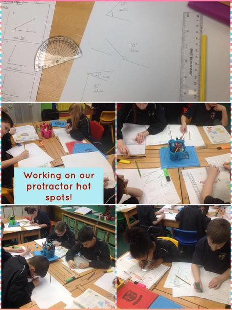 Improving our understanding of hot spots