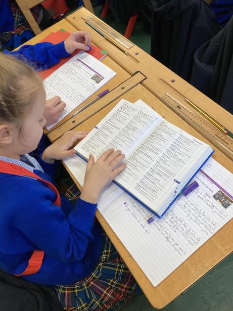 Using dictionaries to self-correct spelling errors