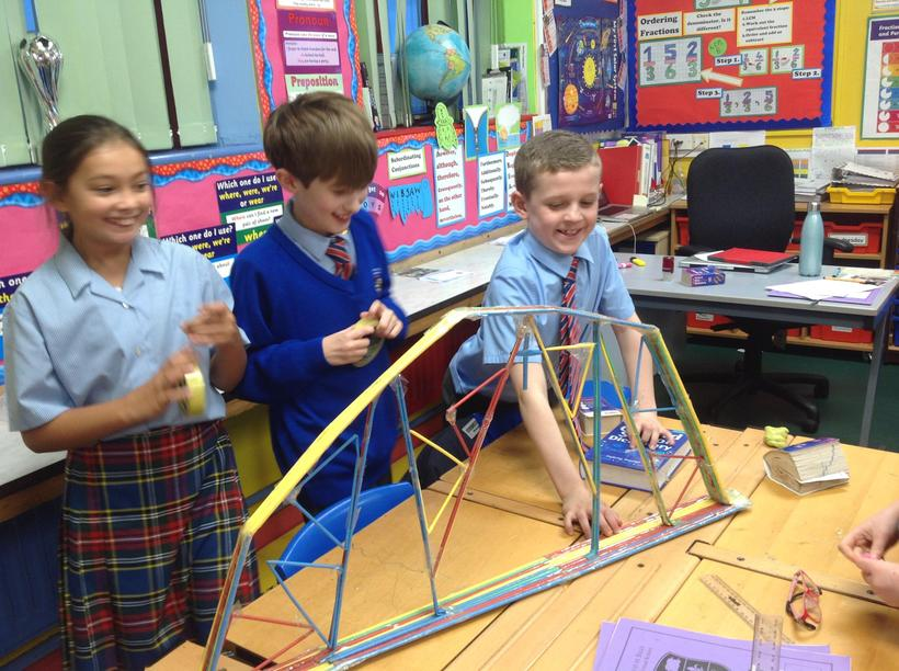 Ensuring that our structures are secure