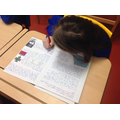 Extended writing across the curriculum